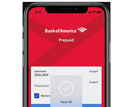 bankofamerica eddcard - Official Login Page [6% Verified]