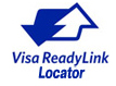 Visa Readylink logo